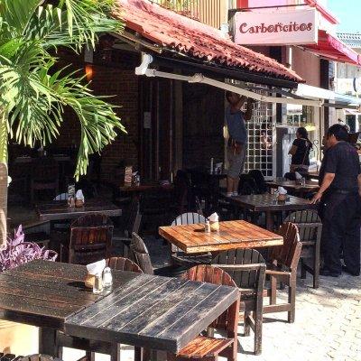 Playa-Del-Carmen-Beach-Cafe